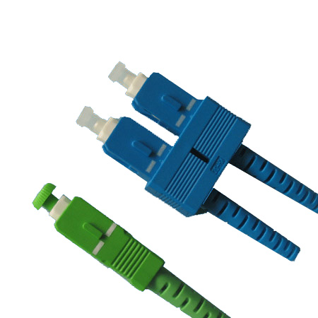 Sc pc connector